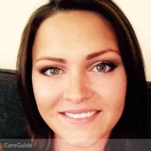 Canadian Nanny Provider Amanda H's Profile Picture