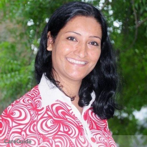 Elder Care Provider Sina Parmar's Profile Picture