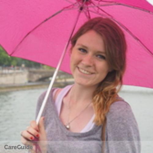 Canadian Nanny Provider Logan 's Profile Picture