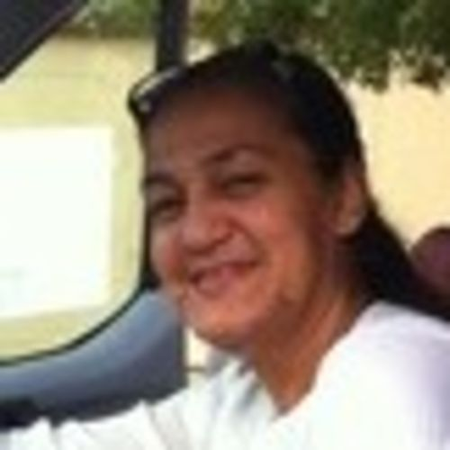 Housekeeper Provider Rosa R's Profile Picture
