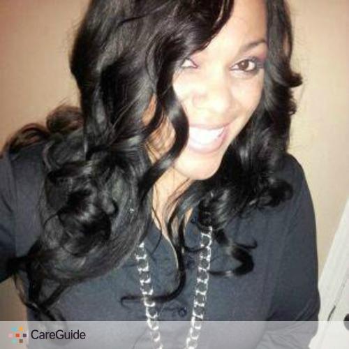 Child Care Provider Angelique R's Profile Picture