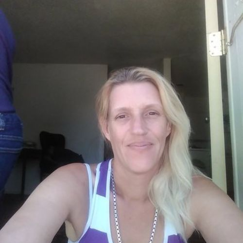 Housekeeper Provider Wendy Jackson's Profile Picture