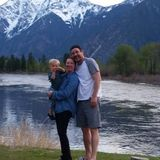 Nanny Needed in the Similkameen Valley