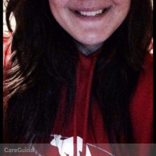 Canadian Nanny Provider Katie Todd's Profile Picture