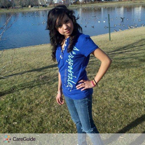 Child Care Provider Esmeralda Mena's Profile Picture