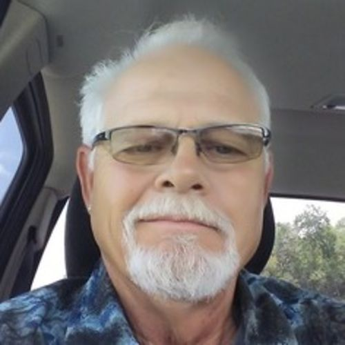 House Sitter Provider Roy Willis's Profile Picture