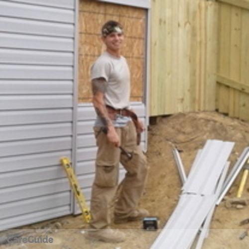 Handyman Provider Robert Rainey's Profile Picture