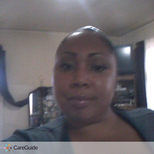 Housekeeper Provider Javonne Gray's Profile Picture