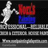 Painter in Lafayette