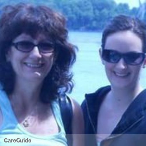 Canadian Nanny Provider Donna McCormick's Profile Picture