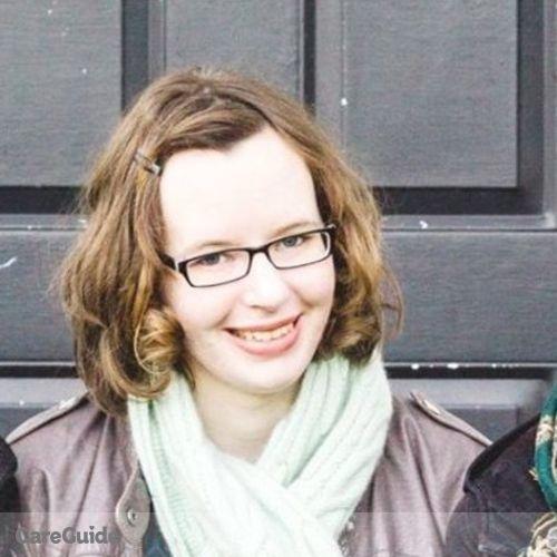 Canadian Nanny Provider Leena Godsoe's Profile Picture