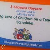 Daycare Provider in Cockeysville