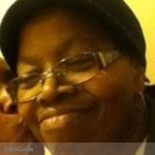 Canadian Nanny Provider Sonia F's Profile Picture