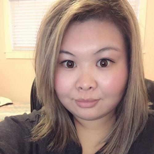 Canadian Nanny Provider Candice's Profile Picture