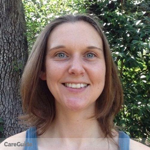 Child Care Provider Jessica K's Profile Picture