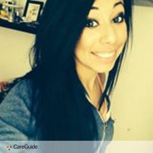 Child Care Provider Lizzy R's Profile Picture
