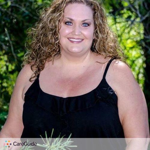 Child Care Provider Rachel Green's Profile Picture