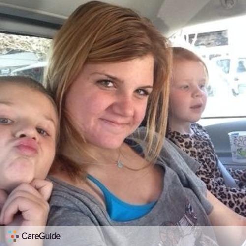 Child Care Provider Allison Alexander's Profile Picture