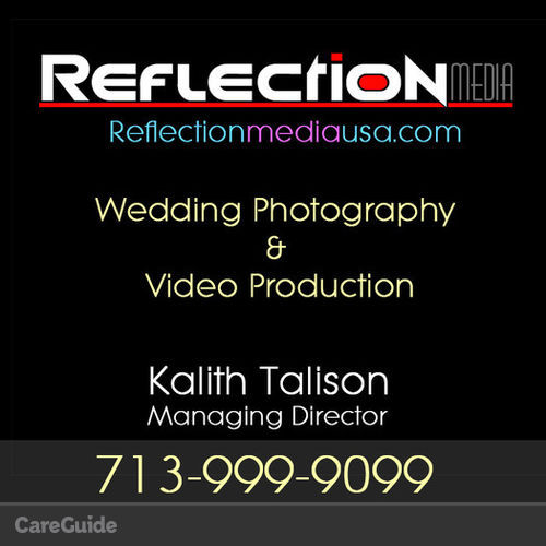 Videographer Provider Kalith Talison's Profile Picture