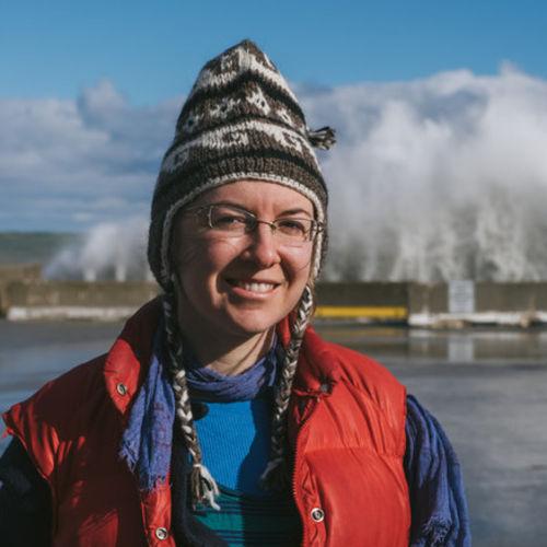 House Sitter Provider Julia Garfield's Profile Picture
