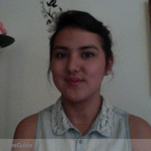 Canadian Nanny Provider Ana Segovia's Profile Picture