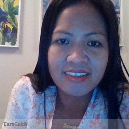 Canadian Nanny Provider Janette Soto's Profile Picture