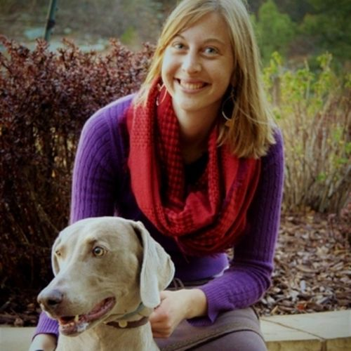 Pet Care Provider Emily M Gallery Image 1