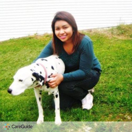 Pet Care Provider Amanda Murdy's Profile Picture