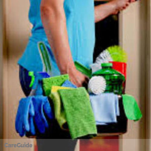 Housekeeper Provider Maricela M's Profile Picture