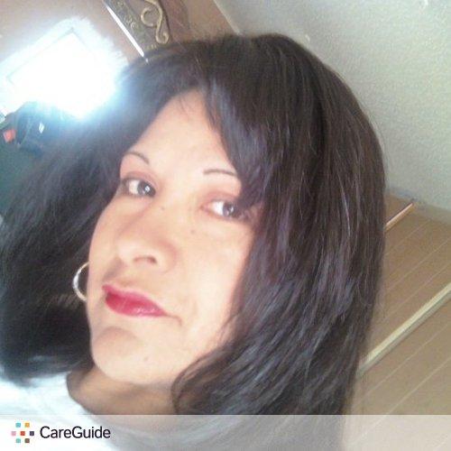 Housekeeper Provider Josie Silvas's Profile Picture