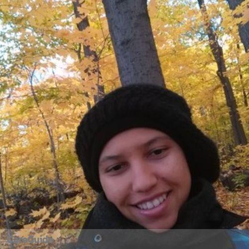 Canadian Nanny Provider Elisa P's Profile Picture