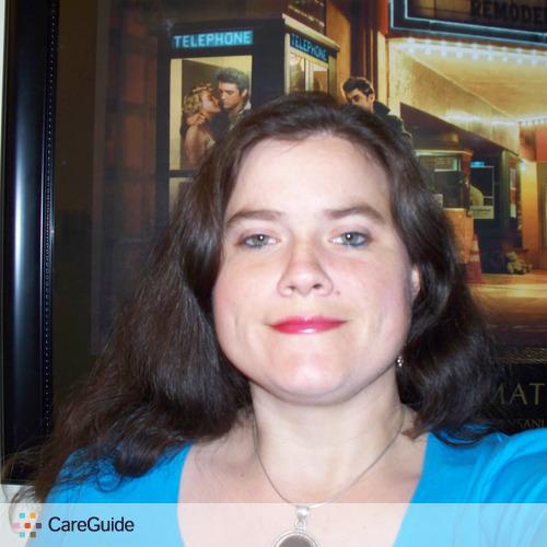 Child Care Provider Suzanne Ward's Profile Picture