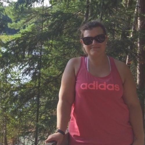 Canadian Nanny Provider Pilar Garcia's Profile Picture