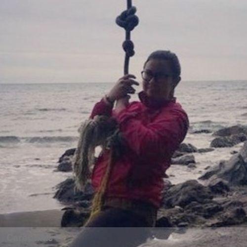Canadian Nanny Provider Breena Dube's Profile Picture