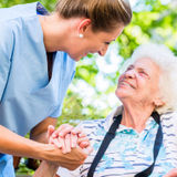 Loving Elder Care For Hire in Brampton
