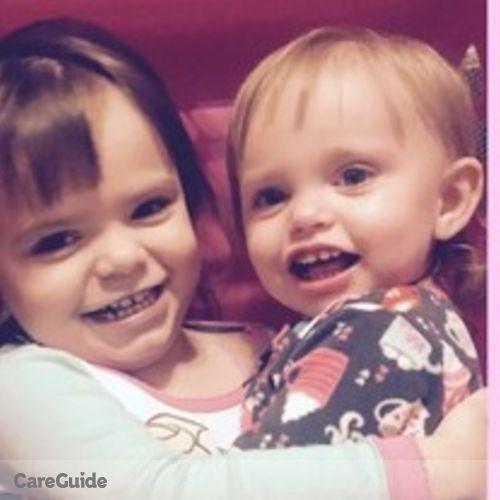 Child Care Provider Jessica Drews's Profile Picture