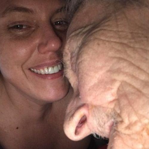 Elder Care Job Amie R's Profile Picture