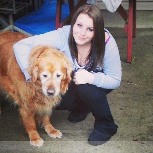 Pet Care Provider Heather Schnyderite's Profile Picture