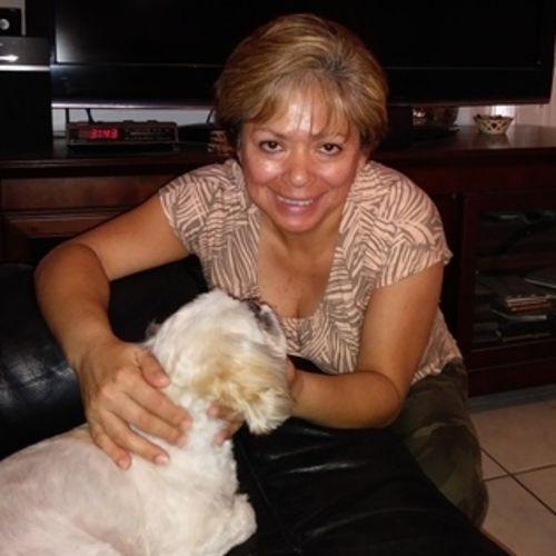 House Sitter Provider Silvia Kemeri's Profile Picture