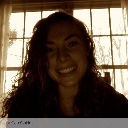 Child Care Provider Alyssa Schwed's Profile Picture