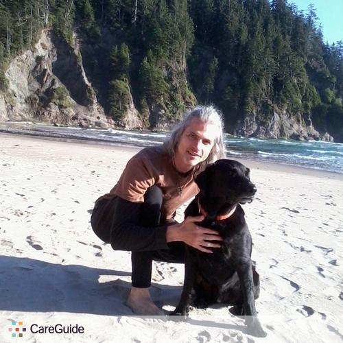 Pet Care Provider Brian Wilson's Profile Picture