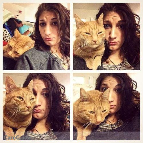 Pet Care Provider Mae Cutrona's Profile Picture