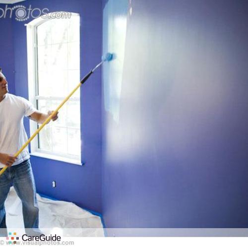 Painter Provider Carlos Murcia's Profile Picture