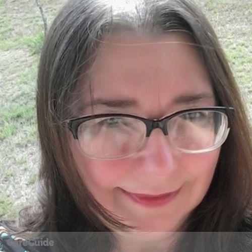 Child Care Provider Connie Reed's Profile Picture