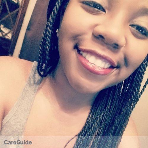 Child Care Provider Amber W's Profile Picture