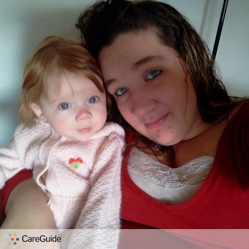Child Care Provider Cassie Gallagher's Profile Picture