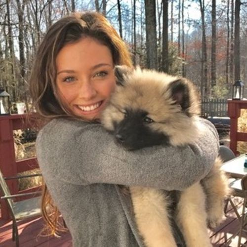 Pet Care Provider Nancy M's Profile Picture