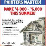 Painter Job in Wichita