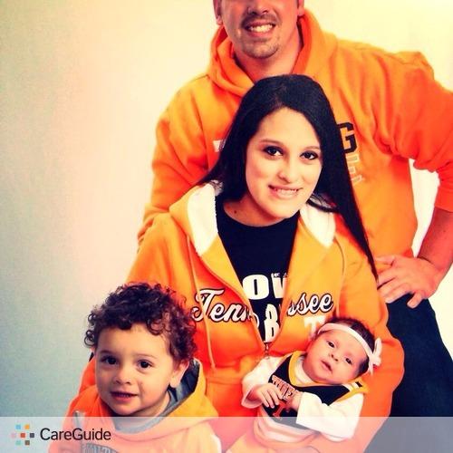 Child Care Job Rocio Tinoco's Profile Picture