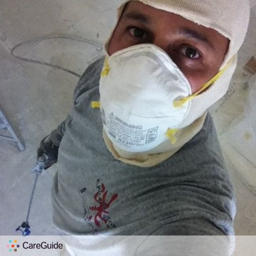 Painter Provider Martin Guzman's Profile Picture